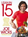 Lean in 15 the Shift Plan15 Minute Meals and Workouts to Keep You Lean and Wicks Joe