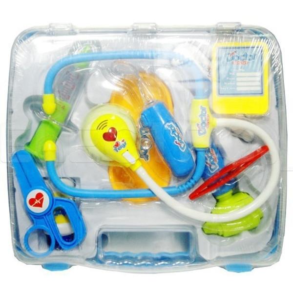 Doktor w kuferku (G1046)