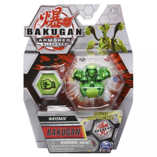 Figurka BAKUGAN Core Ball 32C (6055868/20124287)