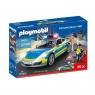 Playmobil Porsche: Porsche 911 Carrera 4S Policja (70066)