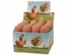 Skaczące jajka
