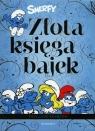 Smerfy Złota księga bajek (01081)