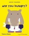 Are You Hungry? (Flip Flap Pop Up) Bernard Duisit, Janik Coat