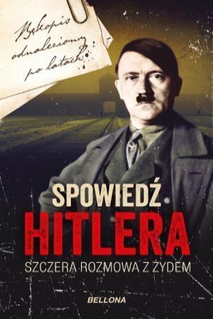 Spowiedź Hitlera. Macht Christopher