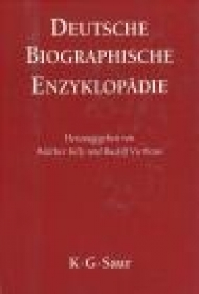 Deutsche Biog.Enzy.  6