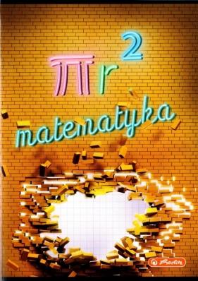 Zeszyt w kratkę, 60K/A5 Matematyka