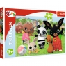 Puzzle Maxi 24: Bing - Zabawa w parku (14306)