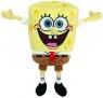 Beanie Babies - SpongeBob SquarePants - najlepszy dzień średni (40466)