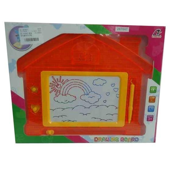DROMADER Znikopis Domek w pudełku