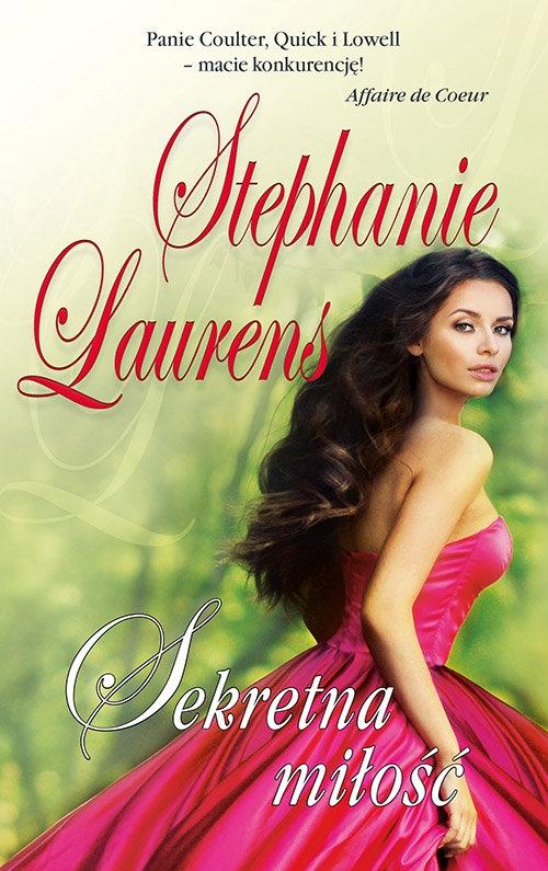 Sekretna miłość Laurens Stephanie