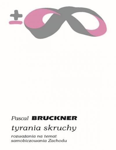 Tyrania skruchy Pascal Bruckner
