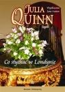 Co słychać w Londynie Quinn Julia