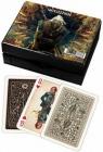 Karty do gry Piatnik 2 talie lux Wiedźmin 2 (6666)
