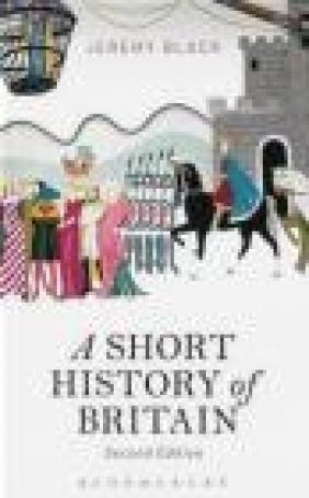 A Short History of Britain Jeremy Black