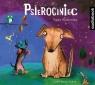 Psierociniec CD  (Audiobook) Widzowska Agata
