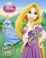 Disney Księżniczka Maluj wodą