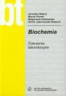 Biochemia Ćwiczenia laboratoryjne