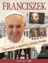Franciszek. Opowieść o papieżu z końca świata + Światowe Dni Młodziedży Nożyńska-Demianiuk A.