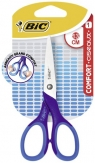 Bic, nożyczki Comfort 13cm mix kolorów