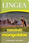 Rozmówki mongolskie