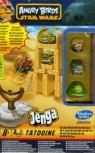 Star Wars Angry Birds Jenga Tatooine (A2844/A2847)