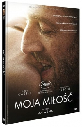 Moja miłość (booklet DVD)