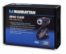 Kamera USB MANHATTAN 300K Mini