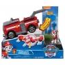 Psi Patrol: Flip & Fly: Wóz strażacki Marshall'a transformujący się w