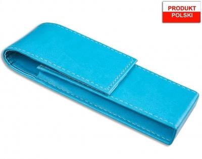 Etui na długopisy WAR-1006 - Niebieski