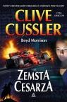 Zemsta cesarza Cussler Clive, Morrison Boyd