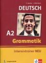 Grammatik Intensivtrainer Neu A2