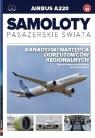 Samoloty pasażerskie świata Tom 49