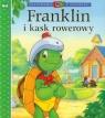 Franklin i kask rowerowy Bourgeois Paulette, Clark Brenda