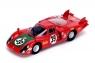 Alfa Romeo 33/2 #39 Giunti/N. Galli  4th 24hrs Le Mans 1968 (S4366)