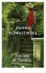 Tego lata, w Zawrociu Hanna Kowalewska