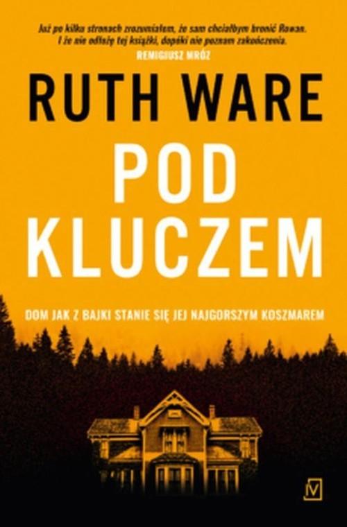 Pod kluczem Ware Ruth