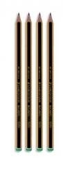 Ołówek NORIS 120-2H-4 (S120-4-2H)