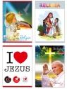 Zeszyt tematyczny Dan-Mark do religii A5 krata 32