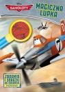 Samoloty Magiczna Lupka (PIK1)