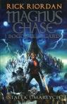 Magnus Chase i bogowie Asgardu Tom 3