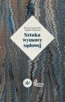 Sztuka wymowy sądowej Łyczywek Roman, Missuna Olgierd