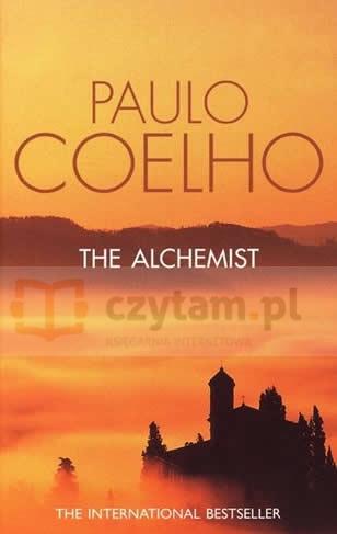 Alchemist Coelho Paulo