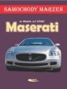 Maserati Samochody marzeń