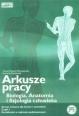 Biologia LO KL 1. Ćwiczenia. Anatomia i fizjologia człowieka Teresa Mossor-Pietraszewska, Ryszarda Stachowiak