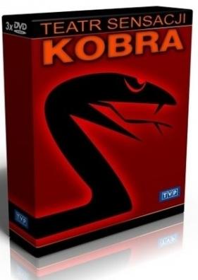 Teatr Sensacji KOBRA Box 1