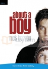 PEAR About a Boy Bk/Multi-ROM with MP3 (4)