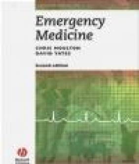 Lecture Notes on Emergency Medicine Chris Moulton, David Yates,  Moulton