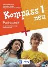Kompass 1 neu Podręcznik do języka niemieckiego dla gimnazjum z płytą CD