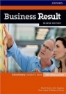 Business Result 2E Elementary SB + online practice
