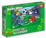 Puzzle Czas Na Mecz - Angry Birds Rio 260  (0966)